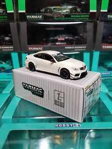 Tarmac Works 1/64 Mercedes-Benz C63 AMG Coupé Black Series Edition Lamley Group