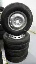 RAM PROMASTER Brand New LT225 75 R 16 NEXEN ROADIAN  with an OEM RIM and TPMS