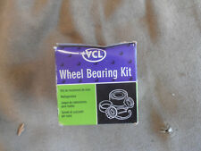 VW POLO FRONT WHEEL BEARING KIT MK1 MK2 1976-1994 ALL MODELS QWB200