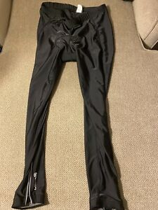 Men's Canari Padded Racing Cycling Tights XL