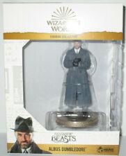 Albus Dumbledore | Fantastic Beasts Wizarding World Figur Eaglemoss NEU 1/16