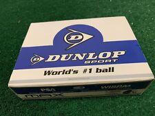 Dunlop Sport Max 12 Balls