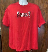 Paul Frank SKA Skank Skinhead XL Rare T-Shirt