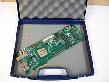 HITECH GLOBAL HTG-V4-PCIE XILINX VIRTEX-4 FX PCI EXPRESS DEVELOPMENT BOARD - NEW