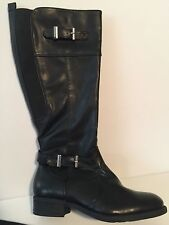 Wear.ever.Ladies Boots Size 5 Black Color Girls Zip New Flat heel Fashion