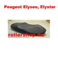 Sitzbank-Bezug für Peugeot Elyseo, Handgenäht in Deutschland