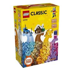 NEW LEGO CLASSIC 10704 CREATIVE BOX 900PCS TRUSTED U.S. SELLER FREE SHIPPING