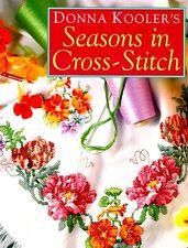 Donna Koolers Seasons in Cross-Stitch