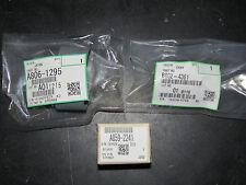 Genuine Ricoh ADF Parts B802-4361 B8024361 A806-1295 A8061295 A859-2241 A8592241