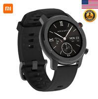Global Xiaomi Amazfit GTR Lite 47mm Smart Watch Heart Rate Monitor Waterproof US