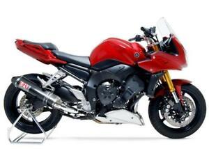 Yoshimura Slip On Silencer Muffler Exhaust Fits Yamaha FZ1 2010 2011 2012 2013