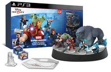 Disney Infinity 2.0 Marvel Super Heroes PlayStation 3 Starter Pack PAL 2014