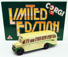 Corgi 1/50 Scale Model Bus D949/26 - Bedford OB Coach - Eastern National