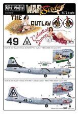 Kits-World Decals 1/72 B-29 Superfortress # 72072