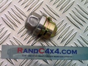 20x Land Rover Discovery 2 Alloy Wheel nuts ANR3679