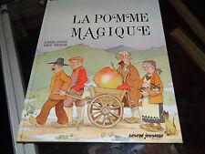 La pomme magique, Rainer Sussex, David Hiigham