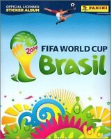 MEXIQUE - STICKERS IMAGE - PANINI FOOT - FIFA WORLD CUP BRASIL 2014 - a choisir