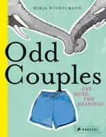 Odd Couples: One Word, Two Meanings, Winkelmann, Mirja, Used Excellent Book
