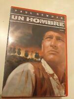 Dvd  UN HOMBRE  con PAUL NEWMAN  COLECCIONISTAS