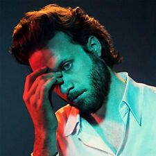 Father John Misty God's Favorite Customer CD 10 Track in Gatefold Card Sleeve