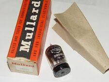 Mullard Z803U tube (Cold-cathode Thyratron) VALVE TUBE