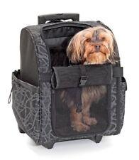 Smart Trolley City Hunde-Rucksack Transporttasche Autobox Autositz-Tasche