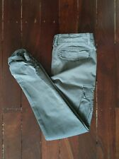 Witchery Womens Cargo Pants- Size 8 FREE SHIPPING