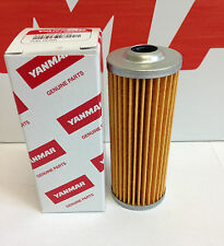 Genuine Yanmar Fuel Filter 124550-55700