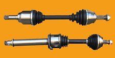 Zwei Antriebswellen für einen FIAT Stilo 192 / vorne links + rechts