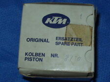 NEW PISTON KTM 400 PENTON MAHLE STD 81 MM INCLUDES PISTON PIN