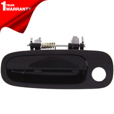 NEW FRONT LEFT OUTER DOOR HANDLE 2 DOOR FOR TOYOTA RAV4 1996-1999 TO1310122