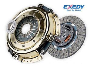 Exedy Safari Tuff Clutch Kit FOR Toyota Dyna 100 LY220 TYK-6878ST