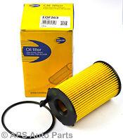 Porsche Cayenne Macan Panamera 3.0 Diesel 2011>Onwards EOF263 Engine Oil Filter