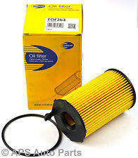Porsche Cayenne Macan Panamera 3.0 Diesel 2011 Onwards EOF263 Engine Oil Filter
