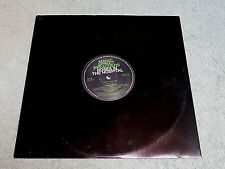 MANIC STREET PREACHERS Roses in hospital COLUMBIA 12-inch Promo Single XPR 1966!