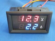 Amperage/Voltage Meter Digital Display HHO DRY Cell Hydrogen Generator Kit