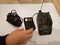 Swissphone Quattro XLSi Set, - aus Vorbesitz