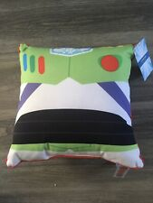 DISNEY TOYS STORY 4 BUZZ LIGHTYEAR CUSHION BRAND NEW WITH TAGS