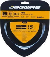 Jagwire Mountain Pro Disc Brake Hydraulic Hose 3000mm, Sterling Silver