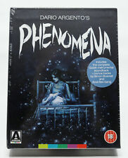Phenomena (NEW/SEALED) Limited Edition *ARROW / OOP*