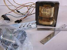 71A8241-001D HID BAL Kit, High Pressure Sodium, 250W (E)