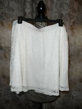 skirts size large & X-large , choose one 6 different kind
