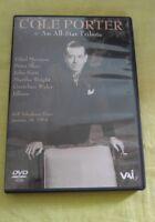 Cole Porter An All-Star Tribute DVD (2004) Ethel Merman 1964 TV Color