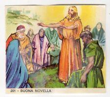 figurina IMPERO ROMANO IMPERIA 1963 REC numero 201