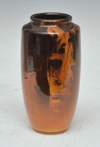 """Rookwood Artist Signed Vase   dated 1900   """"EMB""""    NO RESERVE!"""