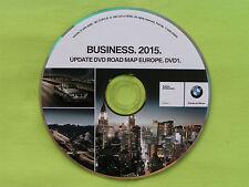 DVD NAVIGATION DEUTSCHLAND + EU 2015 BMW BUSINESS E60 E61 E81 E83 E84 E90 E91
