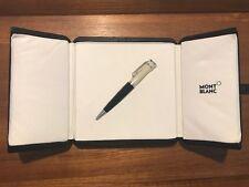 Genuine Montblanc Greta Garbo Special Edition Ballpoint Pen