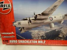 AIRFIX 1/72 AVRO SHACKELTON MR.2