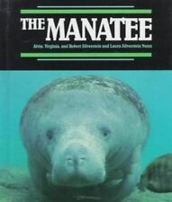 Manatee, The (Endangered in America)-ExLibrary