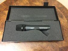 Sennheiser MD 425 Mikrofon mit Box